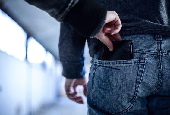 SDCT- Pickpocket